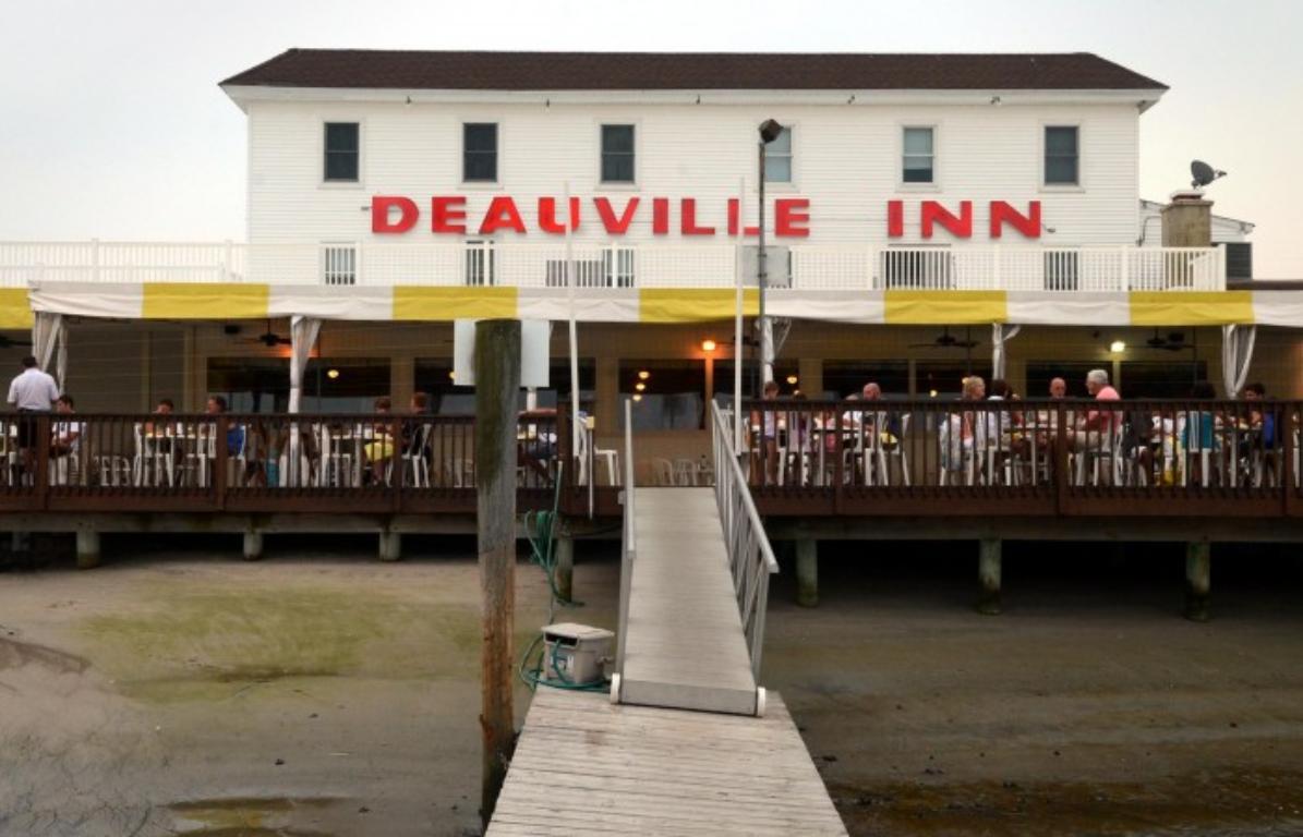 Deauville Restaurant